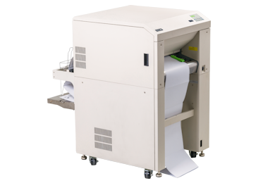 SOLID F60HD Continuous-Form Laser Printer