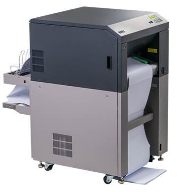 Continuous Laser printer SOLID f40