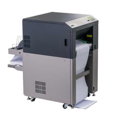 SOLID F40 Continuous-Form Laser Printer
