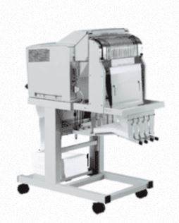 Microplex Solid F44 with Stacker
