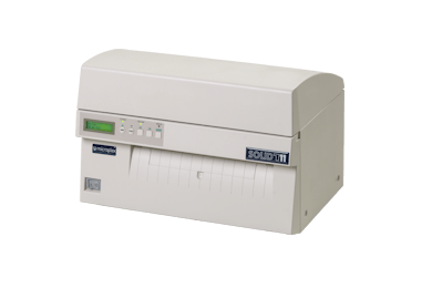 Buy the SOLID T 11 thermal printer | Microplex Printware