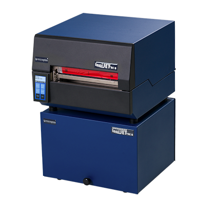 2 Color GHS Printer